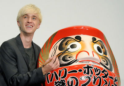 Appearances > 2009 > Promoting HBP in Japan 8/1