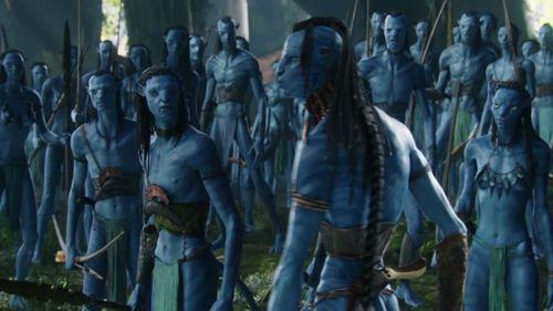 Avatar wallpaper titled Avatar