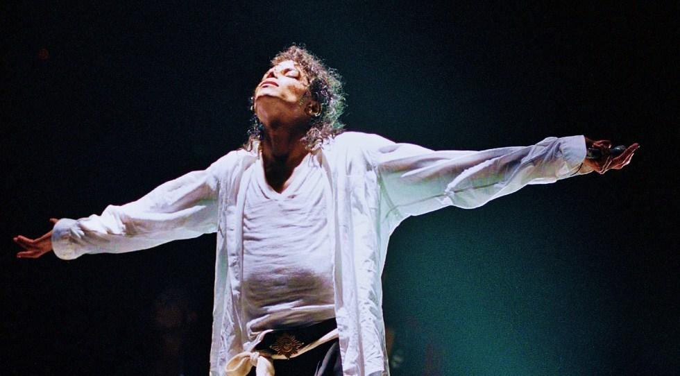 BAD MJ