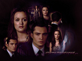 BC - blair-and-chuck wallpaper