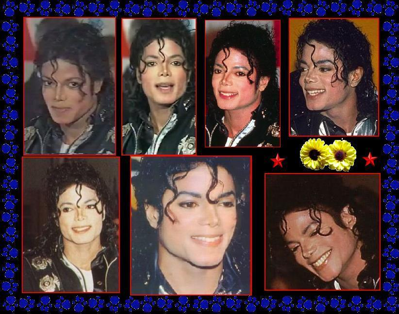 Beautiful Michael «3