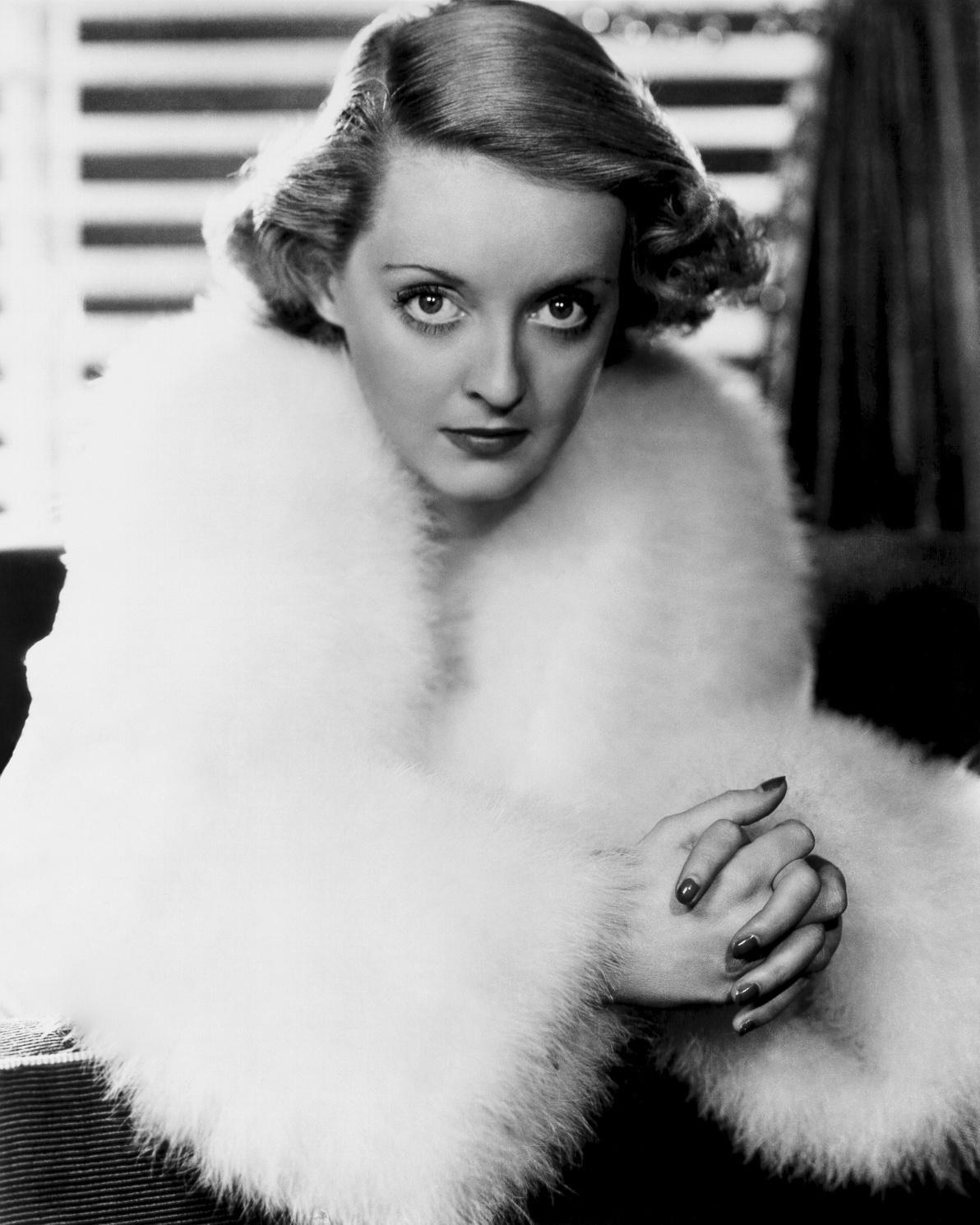 Bette Davis - Photo Colection