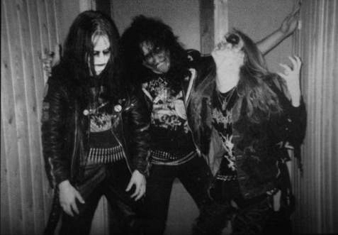 Black Metal Bands