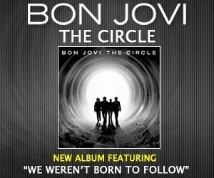 Bon Jovi<33