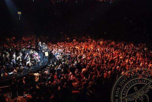 Bon Jovi's foto - The lingkaran Tour 2010- Philadelphia #1