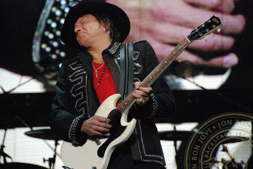 Bon Jovi's 写真 - The サークル, 円 Tour 2010- Philadelphia #1