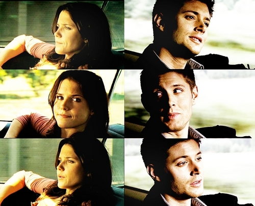 Brooke & Dean - 'How awesome it could be' picspam