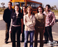 Buffyverse - the-buffyverse photo