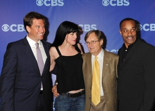CBS Upfront