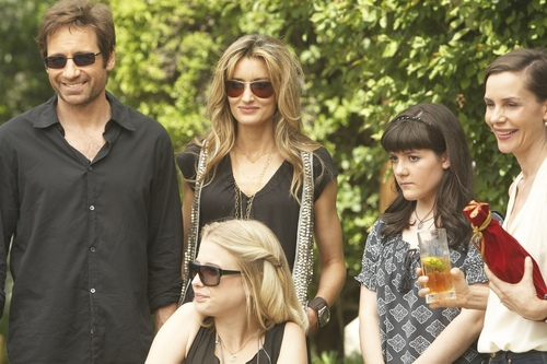 Californication Season 3 Promo Stills