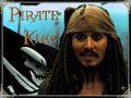 pirates-of-the-caribbean - Captain Jack wallpaper