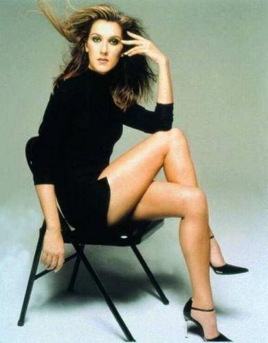 सेलिने डिओन वॉलपेपर entitled Celine Dion