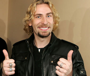 Chad &lt;3 - chad-kroeger Photo