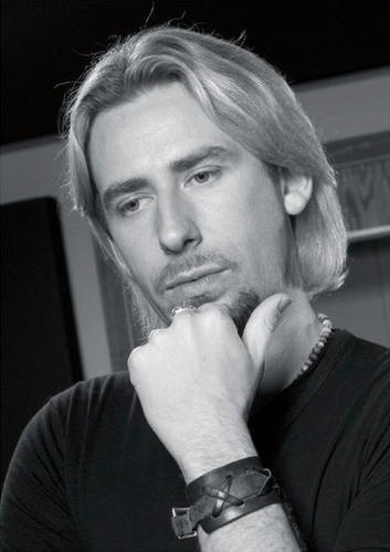 Chad <3