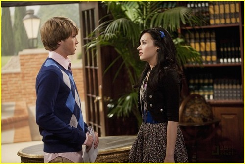 Chad and Sonny