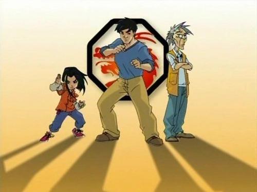 Jackie chan adventures images chan clan wallpaper and for Jackie chan adventures jade tattoo