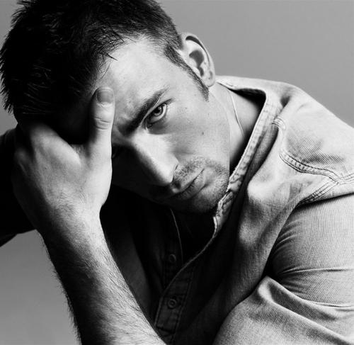 Hottest Actors wallpaper titled Chris Evans