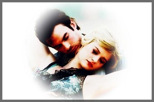 Claire & Boone