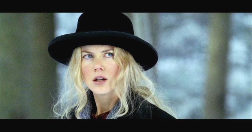 Cold mountain cold mountain movie screencaps