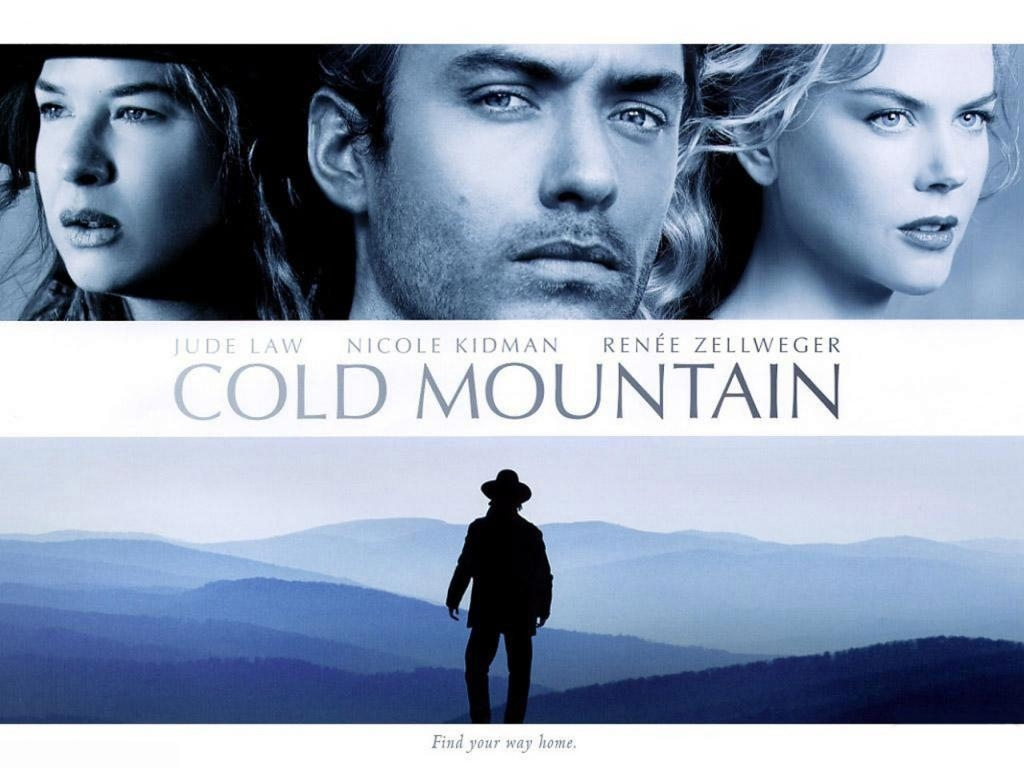 Cold mountain cold mountain wallpaper