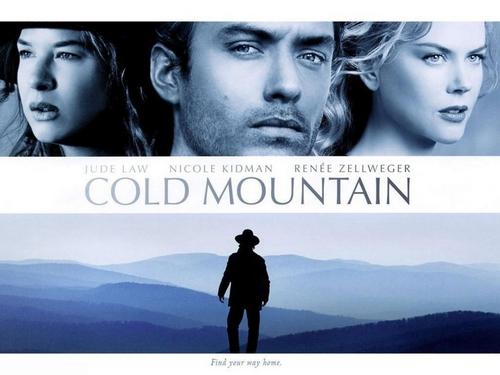 Cold Mountain Обои