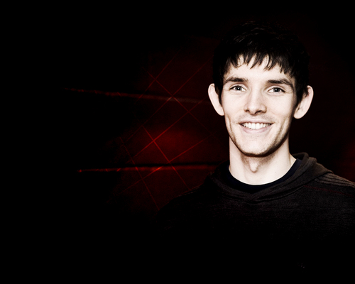 Colin Morgan wallpaper entitled Colin Morgan