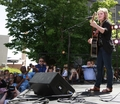 Crystal Bowersox Hometown Visit - american-idol photo