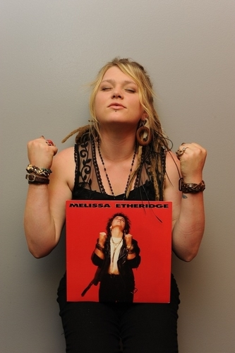 Crystal Bowersox LA Times 'Soundtrack To My Life' Photoshoot