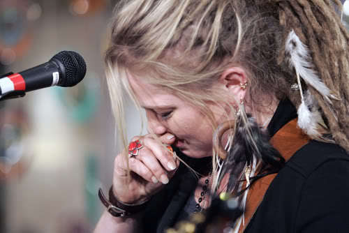 Crystal Bowersox - american-idol Photo