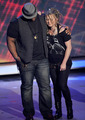 Crystal and Big Mike - american-idol photo