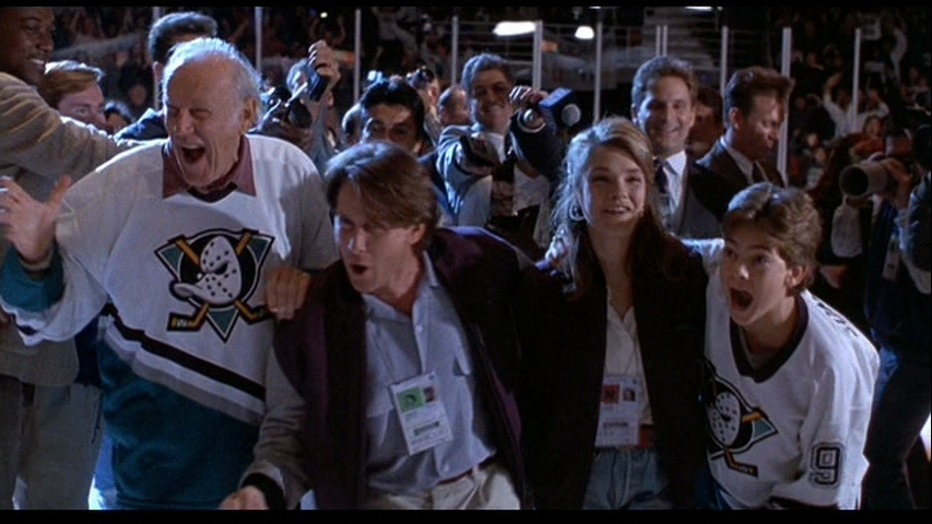 D2: The Mighty Ducks -...