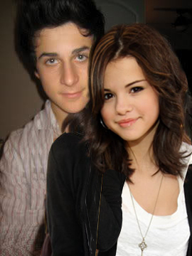 DAVID/SELENA PHOTOSHOP