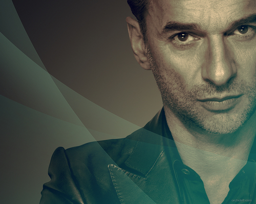 Dave Gahan wallpaper titled Dave