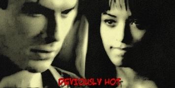Deviously hot