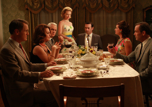 Don Draper - A Night to Remember - 2.08