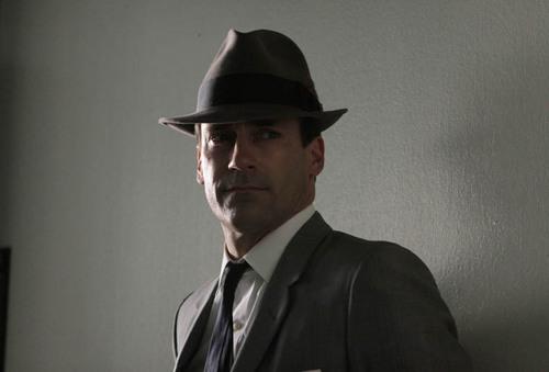 Don Draper - Guy Walks Into an Advertising Agency - 3.06