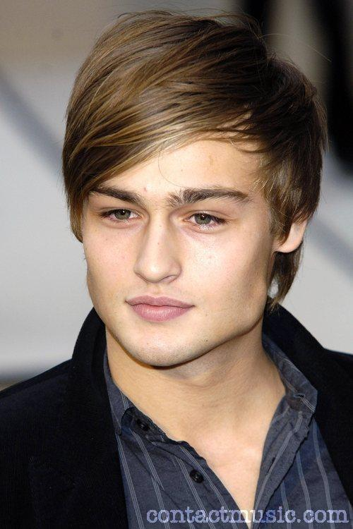 Douglas Booth - Images Actress