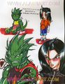 Drago and Jade, Young and Grown - jackie-chan-adventures photo