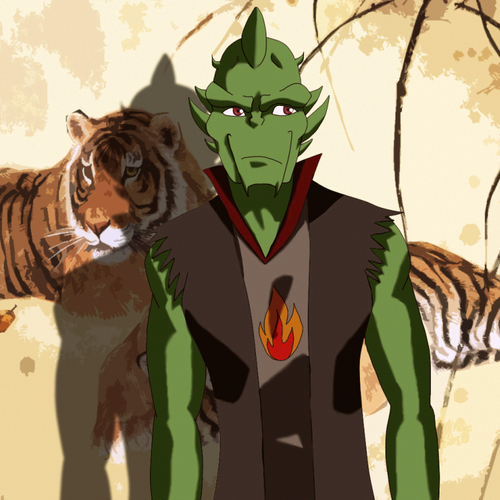 Jackie chan adventures images drago hd wallpaper and for Jackie chan adventures jade tattoo