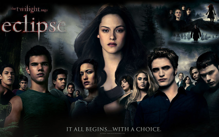 twilight series images eclipse - photo #6