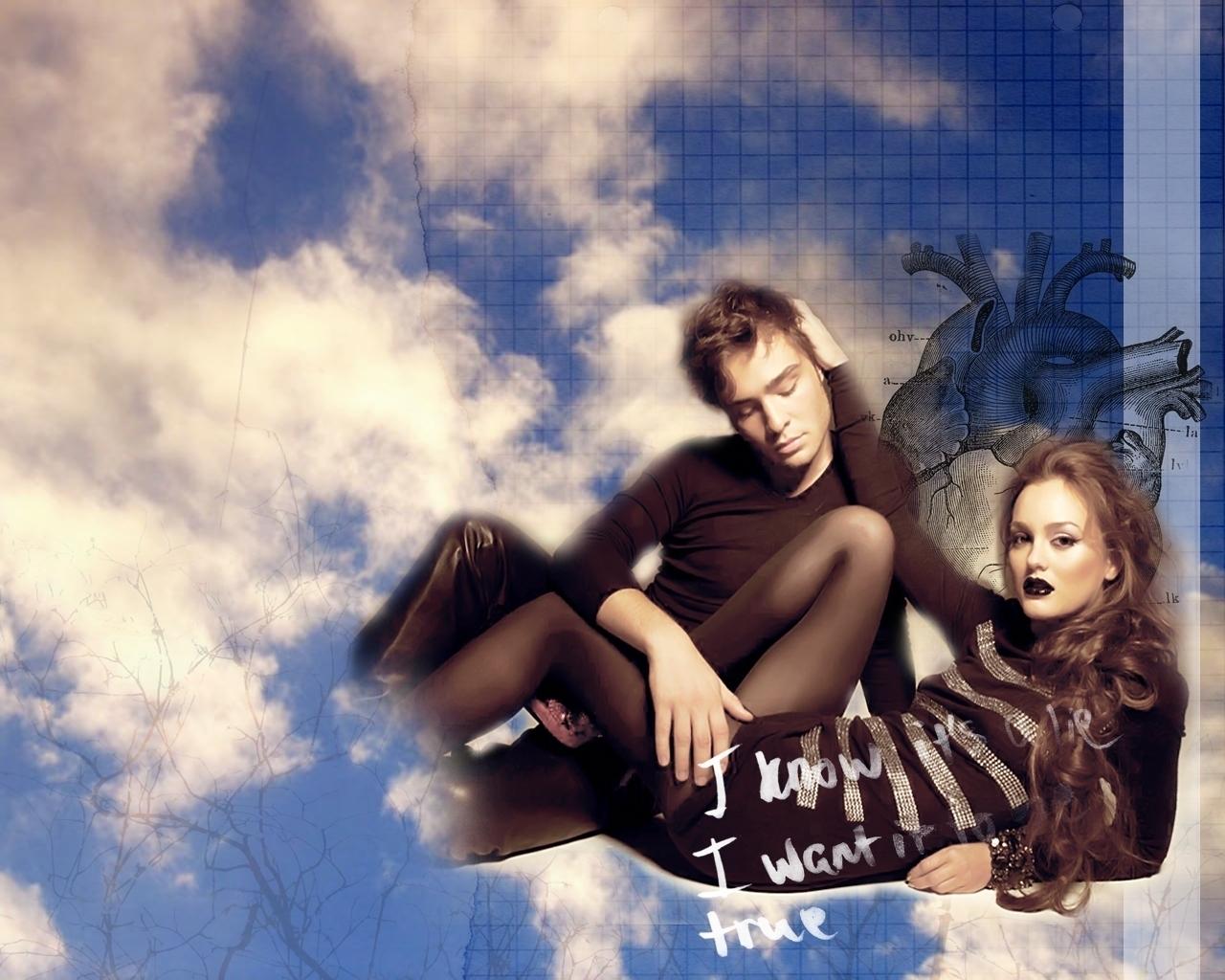 Ed & Leighton<3