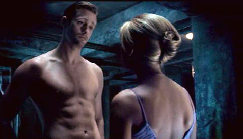 Eric and Sookie Season 3