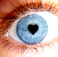 Eye's See amor From Within