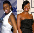 Fantasia Barrino Then and Now - american-idol photo
