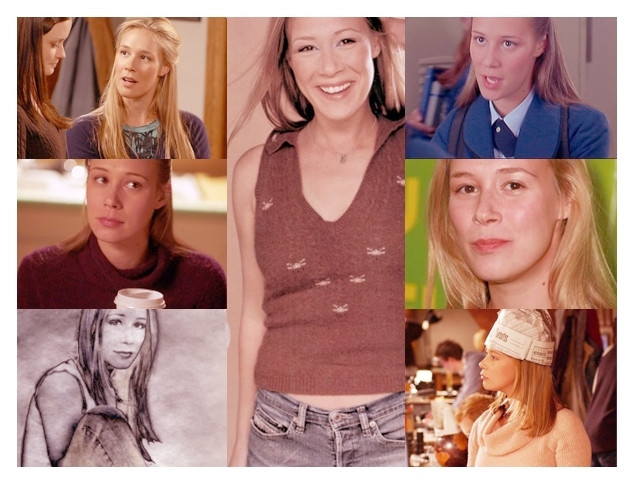 Female TV Characters picspam