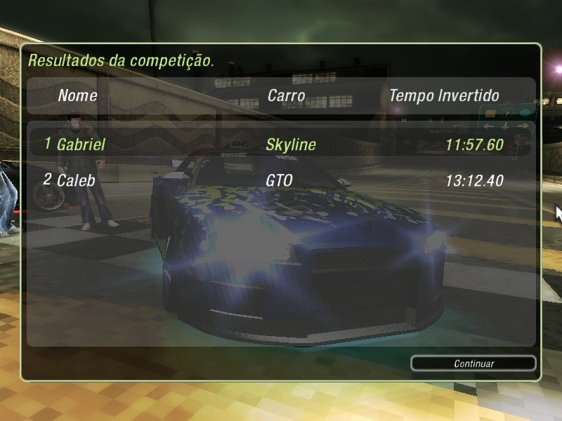 Need For Speed Images Fotos Need For Speed Underground 2 Hd