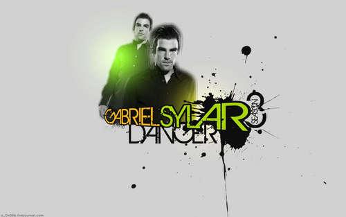 """Gabriel """"Sylar"""" Gray"""