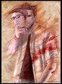 """Gabriel """"Sylar"""" Gray - gabriel-sylar-gray fan art"""