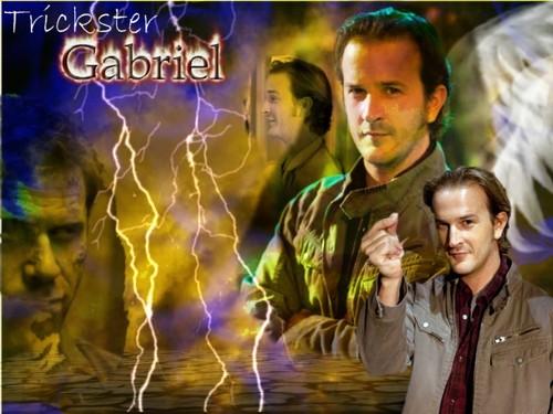 Gabriel/Trickster