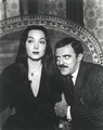 Gomez and Morticia (1964)